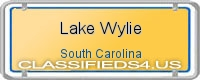 Lake Wylie board
